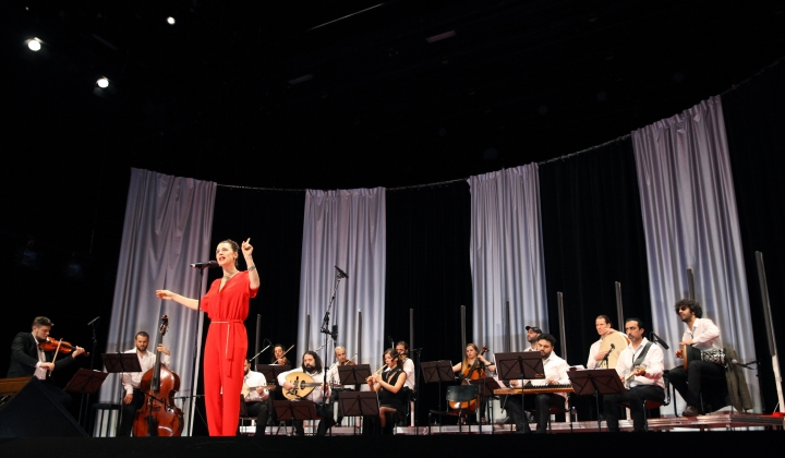 Ariel Efraim Ashbel and Friends / Feat  The Wedding Orchestra for
